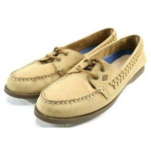 Sperry Top-Side Women's AO 2 Eye Shoes Size 8.5